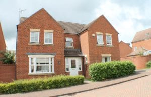 Sixpence Close, Westwood Heath, Coventry, CV4