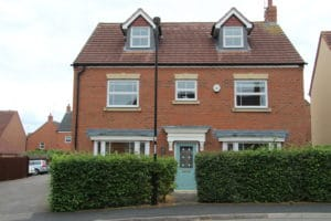 Ten Shilling Drive, Westwood, Coventry, CV4