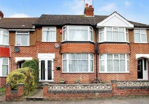 Joan Ward Street, Cheylesmore, Coventry, CV3