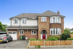 Thornby Avenue, Kenilworth, CV8