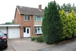 Clinto Lane, Kenilworth, CV8
