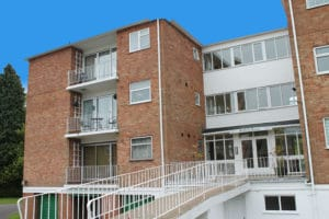 Suffolk Court, Nod Rise, Coventry, CV5