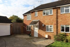 Harlech Close, Knights Meadow, Kenilworth, CV8