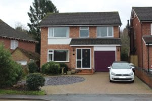 Dalehouse Lane, Kenilworth, CV8