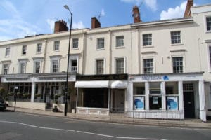 Spencer Street, Leamington Spa, CV31