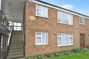 Fenside Avenue, Styvechale, Coventry, CV3
