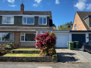 Park Close, Kenilworth, CV8